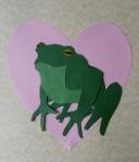 Toad Valentine
